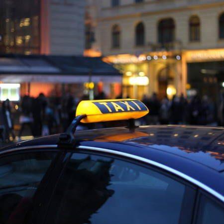 image taxi medicalise
